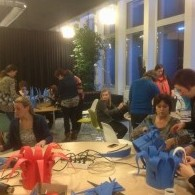 workshop foamhoeden provinciehuis maastricht
