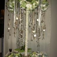 tafel bloemstuk