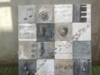 Workshop Memory schilderen